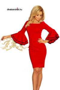 spanyol-ruha-piros